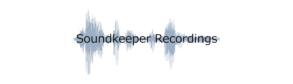 The Soundkeeper